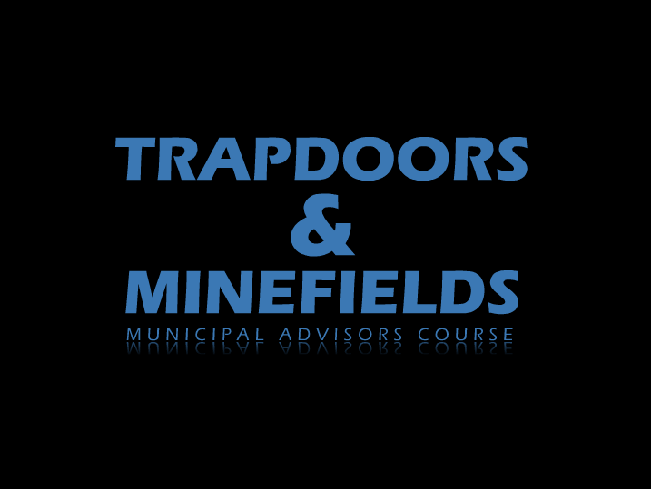 Innova Learning Trapdoors and Minefields course